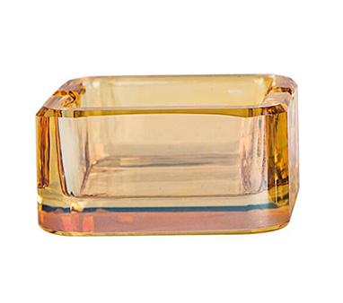 方形玻璃烟缸