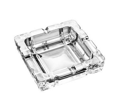 水晶烟缸大图