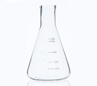 锥形玻璃烧杯化学实验仪器厂家