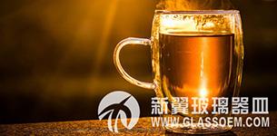 【和记娱乐h88官网厂家】品茶用的玻璃茶具4大优势