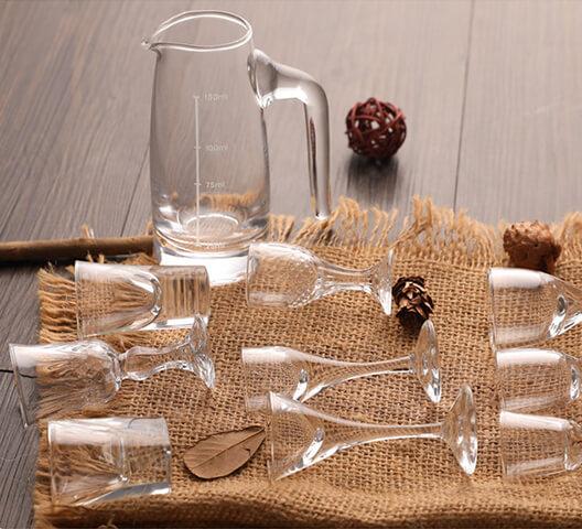 白酒杯套装