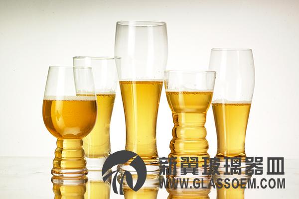 水晶威士忌酒杯
